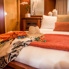 Overnight Great Barrier Reef Charter | Guests Bedroom