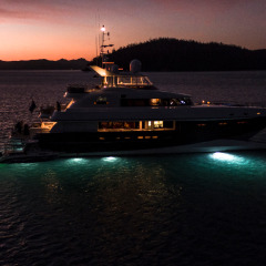 Overnight Private Charter Boat | 12 Guests Maximum