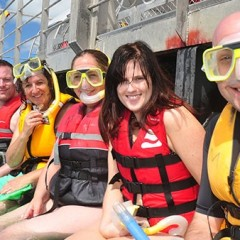 Great Barrier Reef Tour | Sleep On the Reef | 2 Day 1 Night Great Barrier Reef Cairns