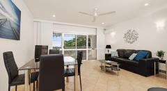 Marlin Waters Beachfront Apartments Palm Cove