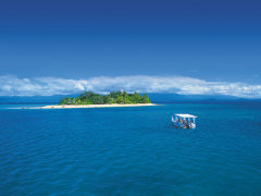 Palm Cove 5 Night Holiday Package with Great Barrier Reef Day Trip