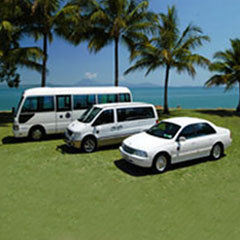 Palm Cove Airport Transfers