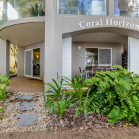 Palm Cove Apartments | Private Holiday Apartments on Palm Cove Esplanade