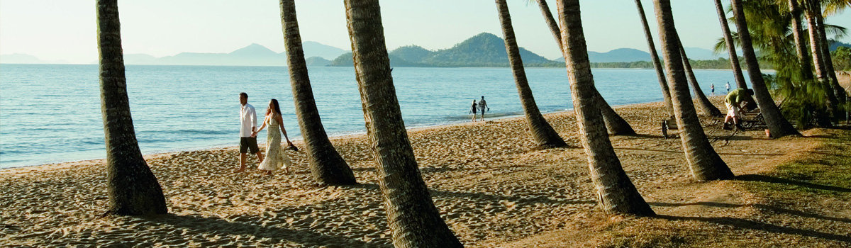 Palm Cove Private Apartments Travel Guide Main Shot