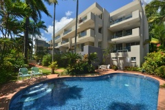 Palm Cove Beachfront Apartments |
