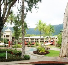Palm Cove Beachfront Resort Accommodation | Palm Cove Apartments