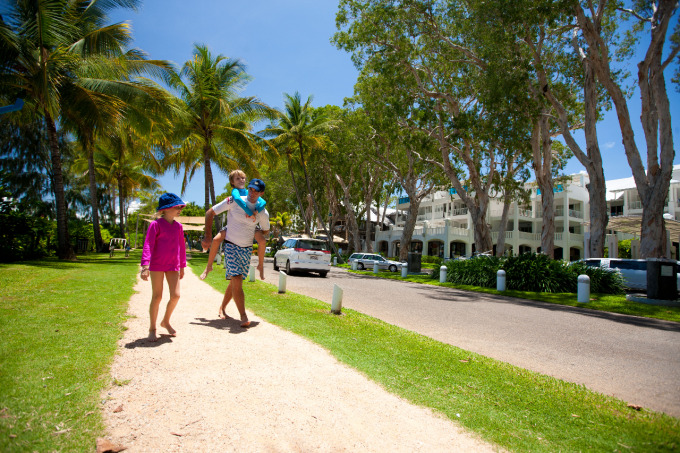 Palm Cove Family Holidays