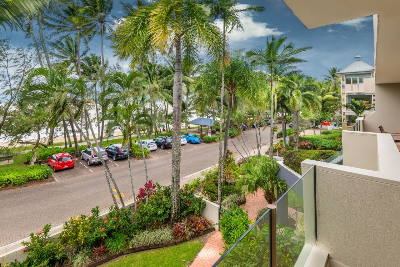 Palm Beach Ocean Front Apartments For Sale