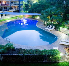 Palm Cove Holiday Apartments