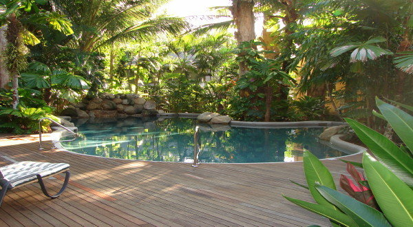 Palm Cove Holiday Apartments Accommodation