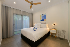 Palm Cove Holiday Home | Bedroom