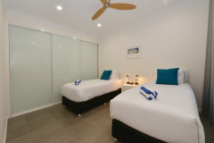 Palm Cove Holiday House | Bedroom