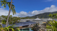 Palm Cove Holiday Resort | Palm Cove Accommodation