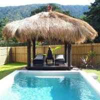 Palm Cove Holiday Villa - Private Pool