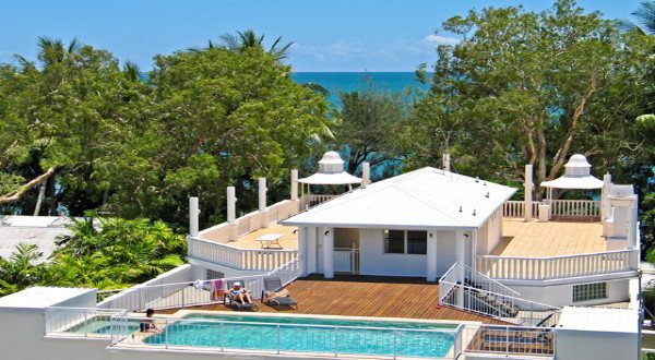 Sarayi Palm Cove | Palm Cove Hotel Accommodation