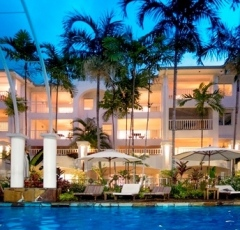 Palm Cove Accommodation | Luxury Beachfront Resort | Reef House Hotel