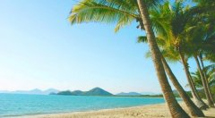 Palm Cove North Queensland Cleanest Beach