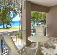 Palm Cove Oceanview Holiday Apartments | Palm Cove Accommodation