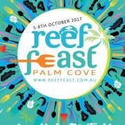 Palm Cove Reef Feast 2017