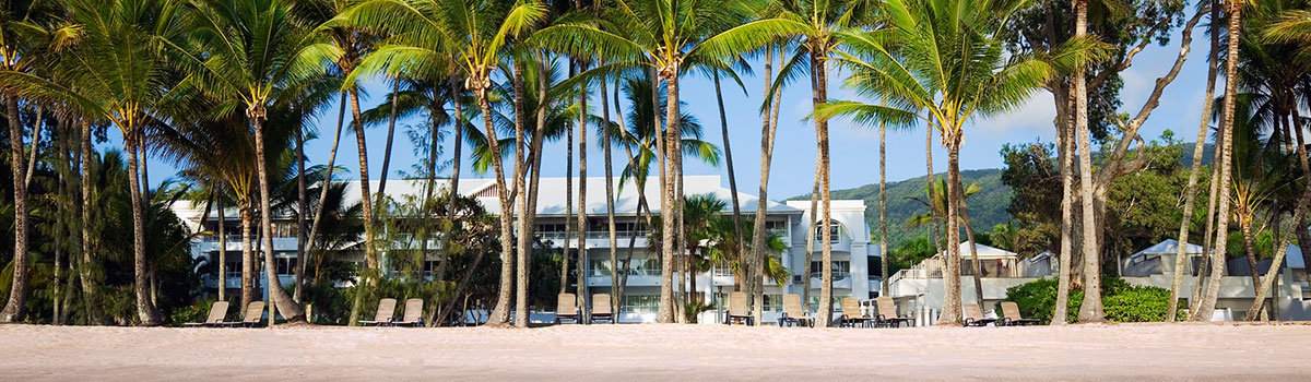 Palm Cove Resort Accommodation