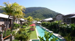 Palm Cove Resort Accommodation | Holiday Apartments