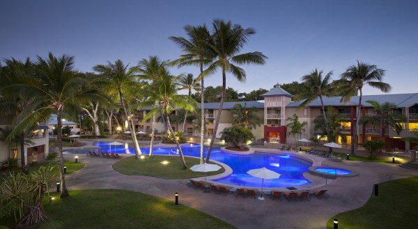 Palm Cove Resort Accommodation | Mantra Amphora Palm Cove