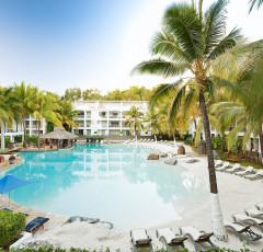 Palm Cove Resorts - Peppers Beach Club Resort and Spa