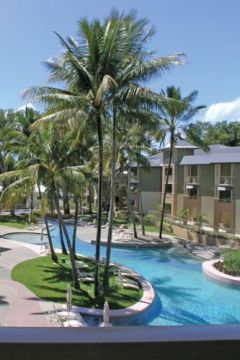 Palm Cove Resorts - Private Let Holiday Apartments