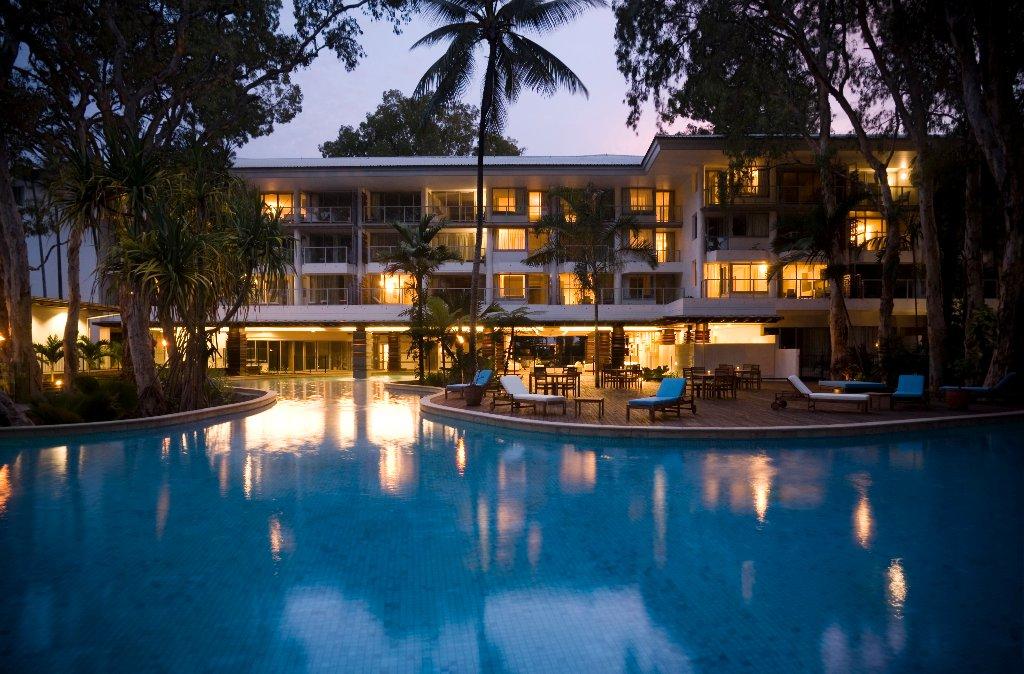 Palm Cove Restaurant Reviews