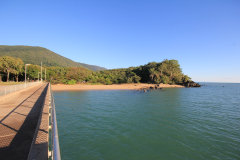 Palm Cove Tours - Fishing on the jettyo