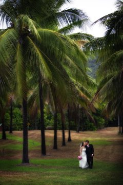 Palm Cove Weddings - Resorts - Holiday Apartments