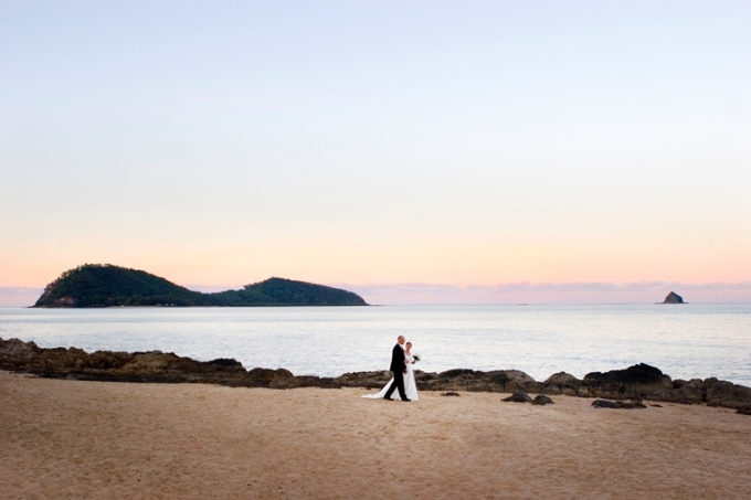 Palm Cove Weddings | Perfect Setting