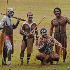 Pamagirri Aboriginal Experience | Spear-Throwing | Rainforestation Full Day Trip | Departs Cairns