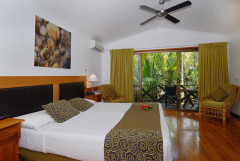 Pandanus Bungalow - Kewarra Beach Resort