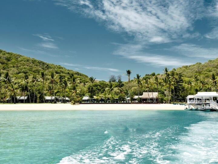Paradise Awaits |  Orpheus Island Resort, Great Barrier Reef