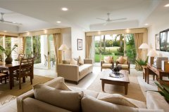 3 Bedroom Villa at Paradise Links Resort Port Douglas