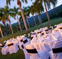 Paradise Palms Events and Weddings