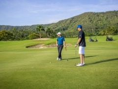 Play Golf In Cairns | Paradise Palms Resort