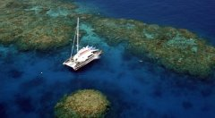 Paradise Reef - Cairns 4 Night Package