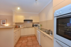Paringa 7 - Full kitchen facilities