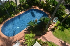 Palm Cove Deals - Paringa Apartments Palm Cove Swimming Pool