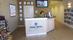 Welcome to Park Regis City Quays Cairns Hotel and Holiday Apartments