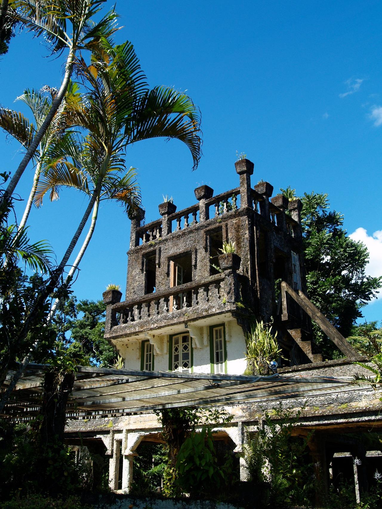 Paronella Park Tours From Cairns