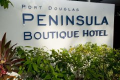 Peninsula Boutique Hotel Port Douglas - Adults Retreat Accommodation