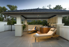 Penthouse with Rooftop Jacuzzi - Pullman Sea Temple Resort & Spa Port Douglas