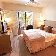 Spa Suite at Peppers Beach Club Resort Port Douglas