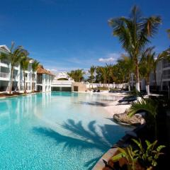 Peppers Beach Club Resort Port Douglas Pool 2