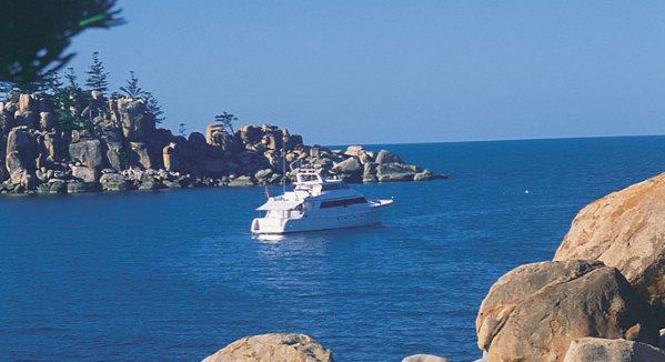 Great Barrier Reef Island Resort Magnetic Island