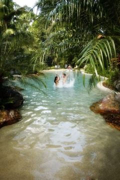 Perfect Family Holiday | Ferntree Rainforest Resort | 2 Swimming Pools