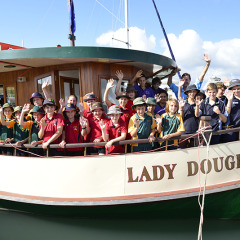 Perfect Private Charter Boat For School Trips, Private Or Corporate Functions | Departs Port Douglas North Queensland